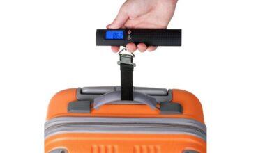 Photo of Le migliori bilance per bagagli