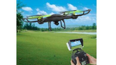Photo of I migliori droni con fotocamera