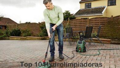 Photo of Le 10 migliori idropulitrici sul mercato