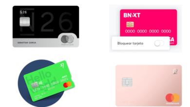 Photo of Le migliori carte di credito e di debito per viaggiare e prelevare denaro all'estero
