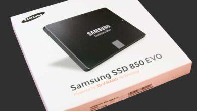 Photo of Opinione disco SSD Samsung 850 EVO