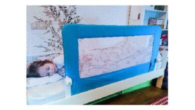Photo of Le migliori barriere per letti per bambini