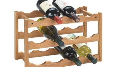 Photo of Le migliori cremagliere del vino
