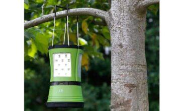 Photo of Le migliori lanterne da campeggio