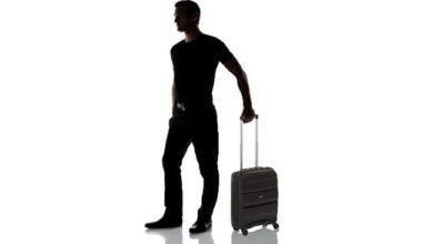 Photo of Le 4 migliori valigie da cabina per l'aereo