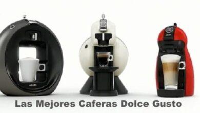 Photo of Le migliori caffettiere Dolce Gusto