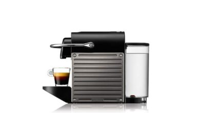 Photo of Nespresso Pixie Titan XN3005 Krups