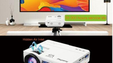 Photo of Mini proiettore XuanPad