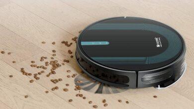 Photo of Recensione del robot aspirapolvere Proscenic 850T