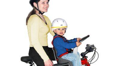 Photo of I migliori seggiolini per biciclette