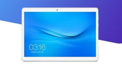 Photo of Tablet Teclast A10S